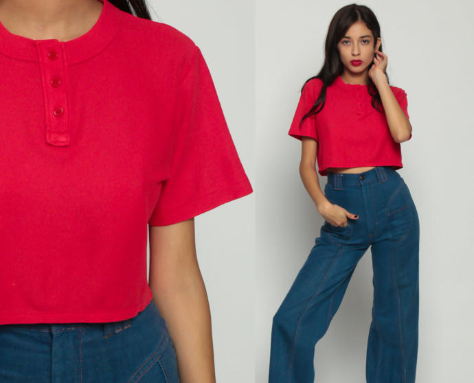 What do you think of this style of clothing and why?