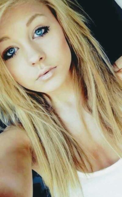 Blonde Hair Blue Eyes Or Brown Hair Brown Eyes Girlsaskguys