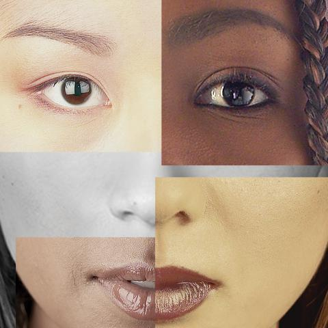 race social or biological construct The social and biological construction of race  a biological construct of race through self  factors into social / biological aspects of race,.