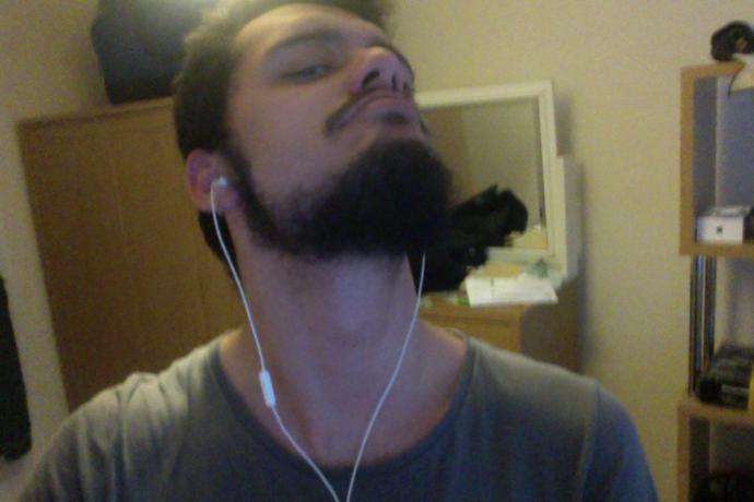 Any ideas on how I can style my beard?