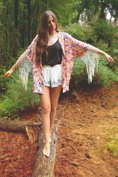 Guys, What do you think of the Bohemian look?