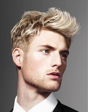 Girls, What type of hair color do you like on men?