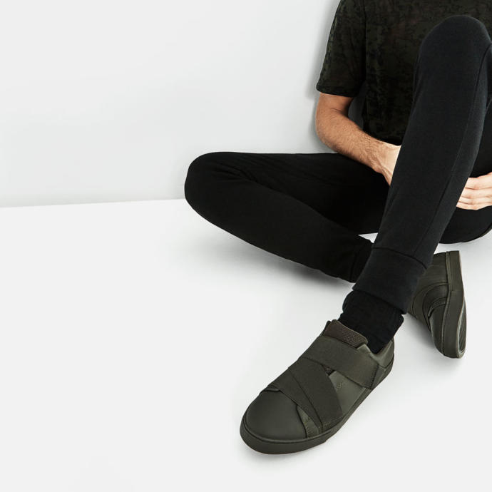 Girls, What do you think of these sneakers?