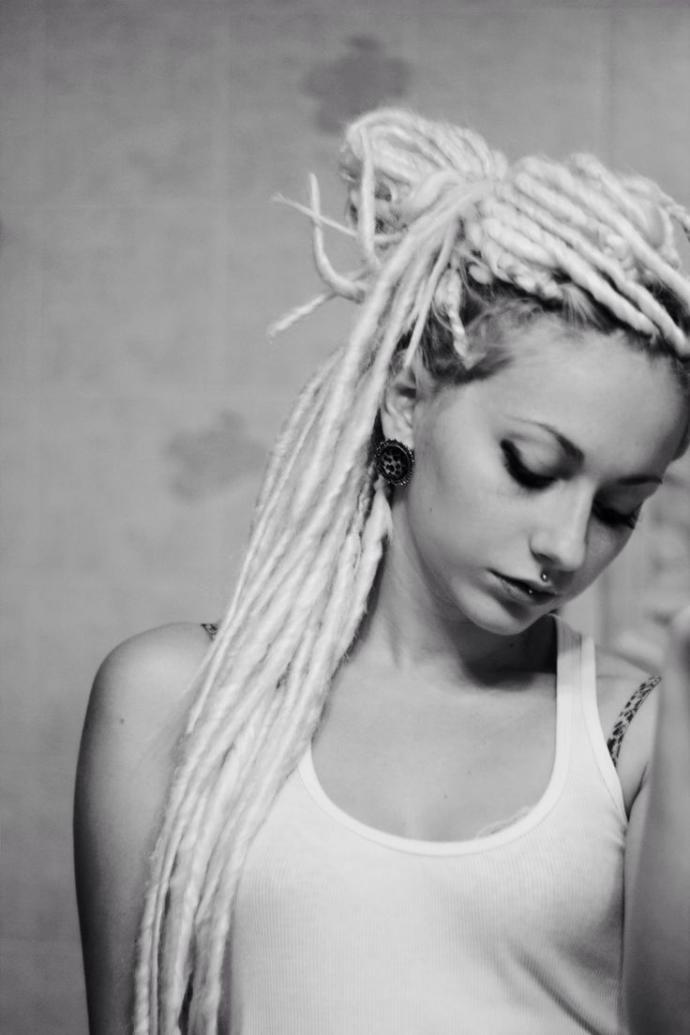 Do you like when white people wear dreads?