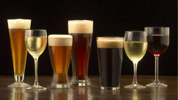 What is your favorite alcoholic drink?