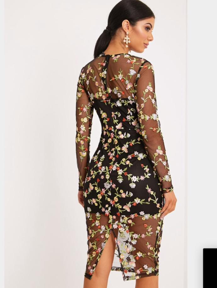 Thoughts on this dress?