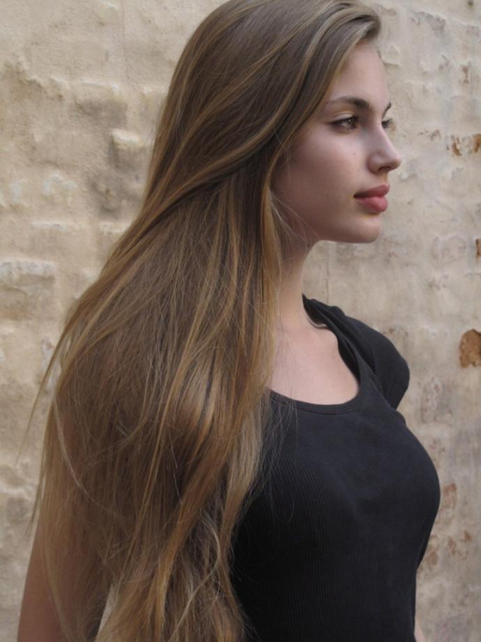 Hair color advice pls?