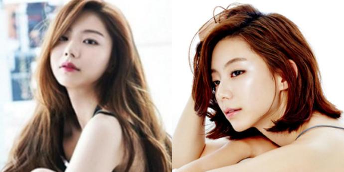 Guys, do you prefer long or short hair on girls?