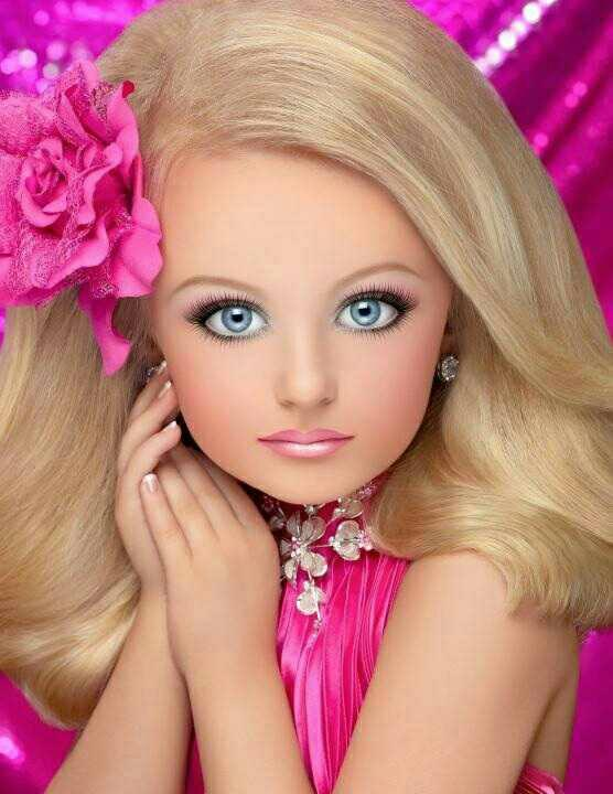What Do You Think Of Child Beauty Pageants Girlsaskguys