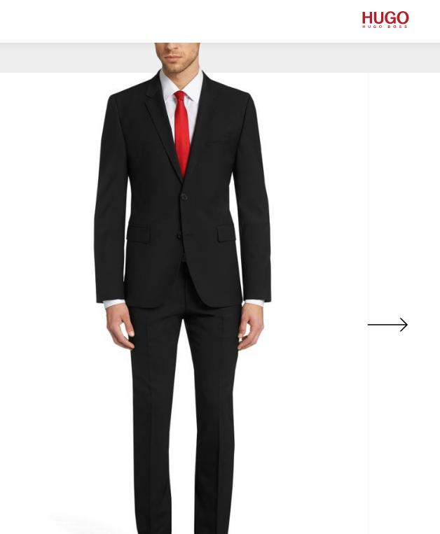 Which suit looks better?