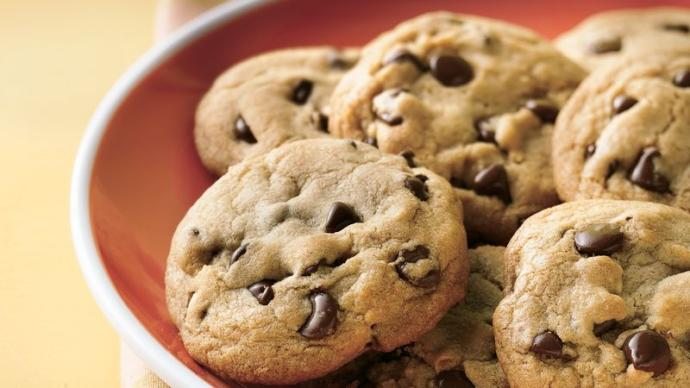 What's your favorite cookie? ~May the best cookie win~?