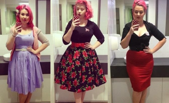 Girls, What do you think of my fashion sense?