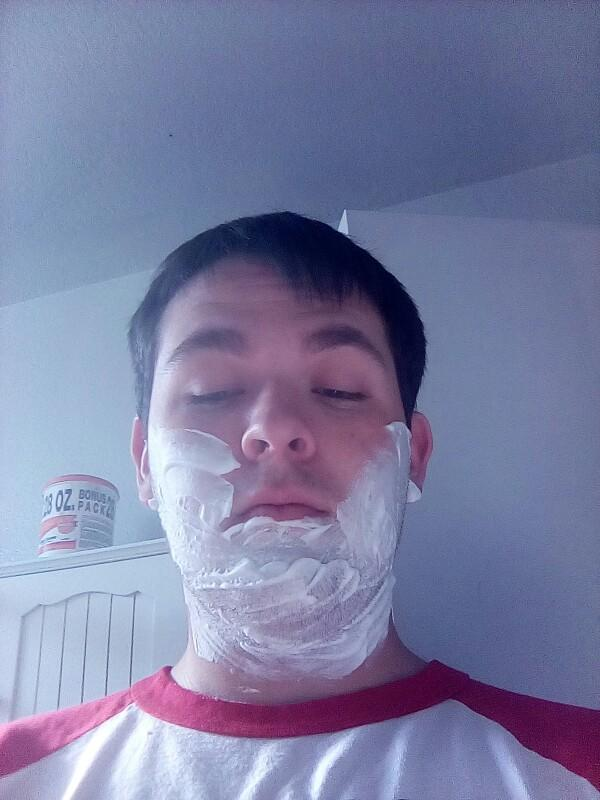 I hate shaving best ways??