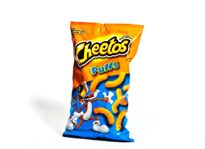 How do you dip your puffs ( I need ideas)?