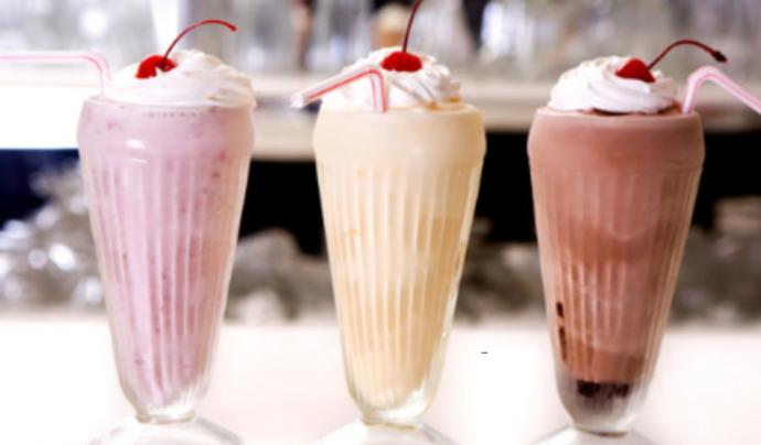 Have You Ever Had A Milk Shake? Do You Like It?