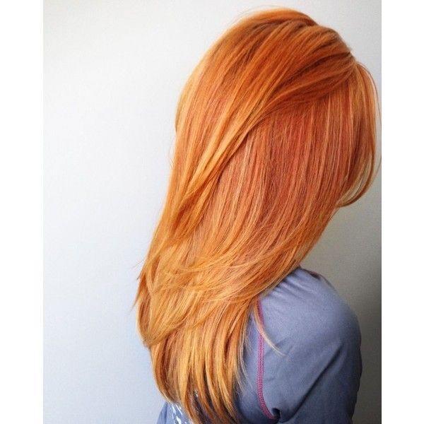 Dying my hair orange/red?