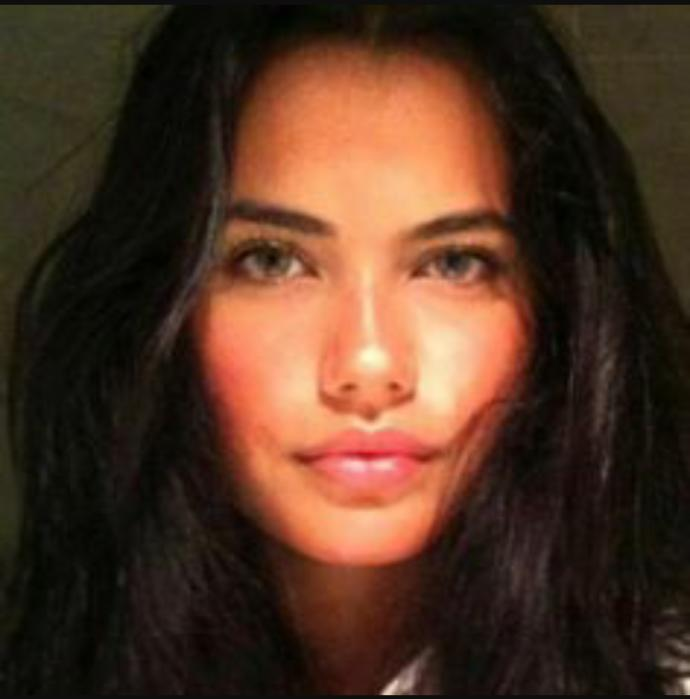 Adriana Lima, who looks like Adriana Lima more?