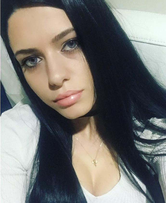 Adriana Lima, who looks like Adriana Lima more?