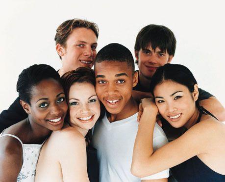 Dating racial preferences