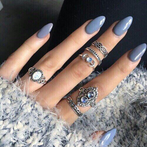 what do you think of my nails?
