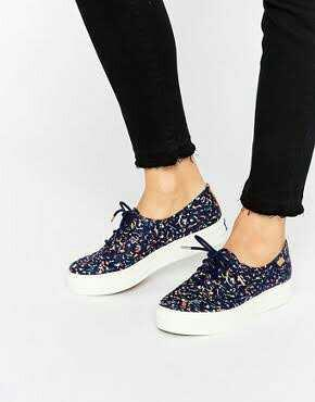 what do you think of Keds??