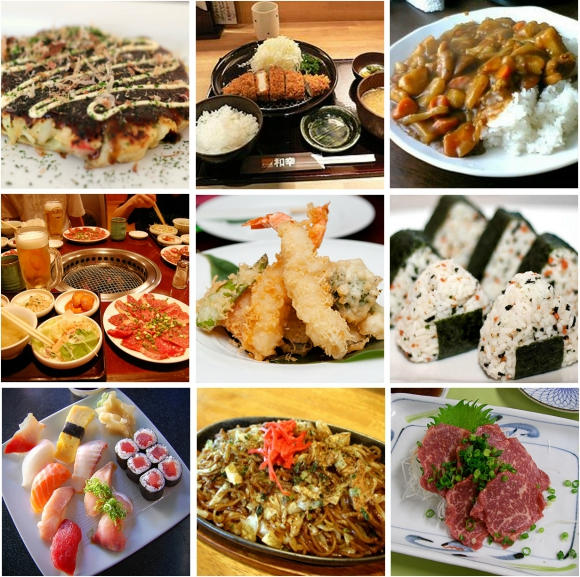 What's your favorite cuisine?