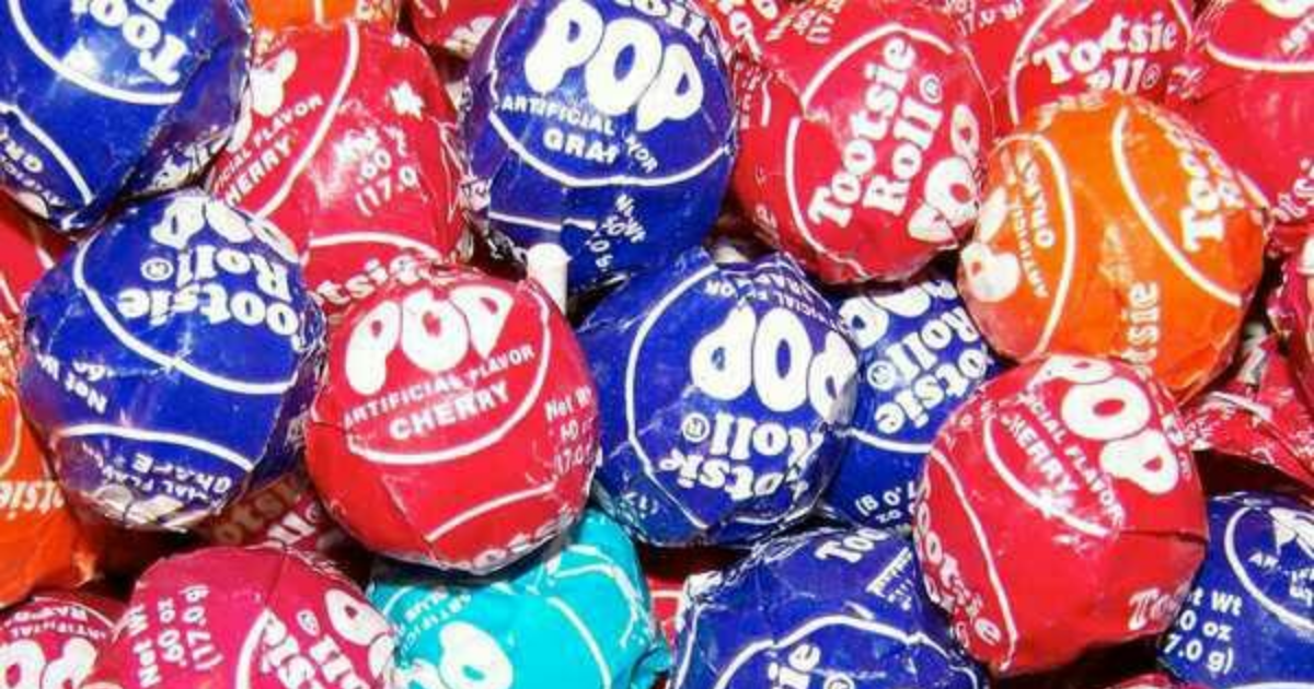 Excellent message Center lick many pop tootsie consider, that