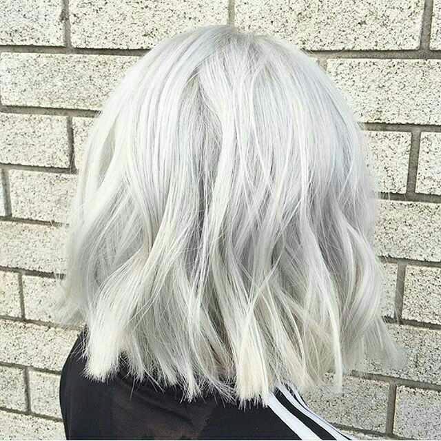 Round 2, which color should I dye my hair?