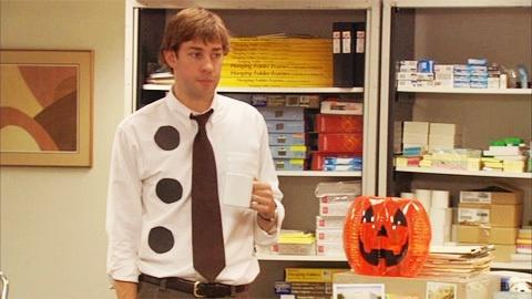 Which Halloween costume for college?
