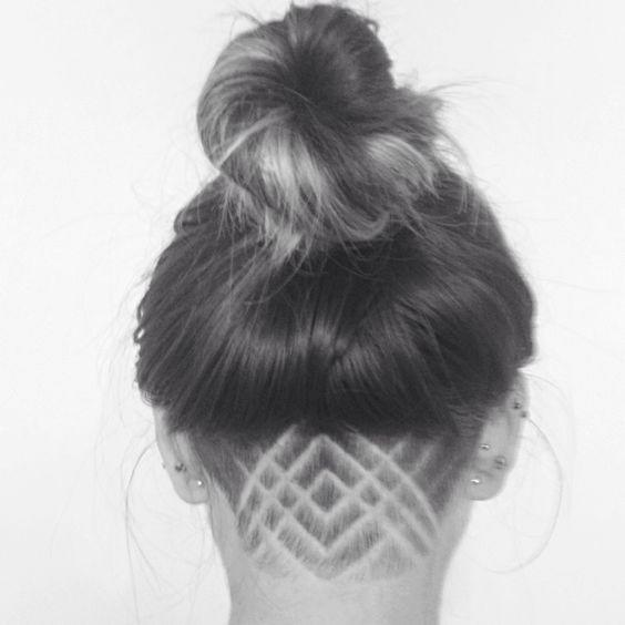 What nape cut should I get?