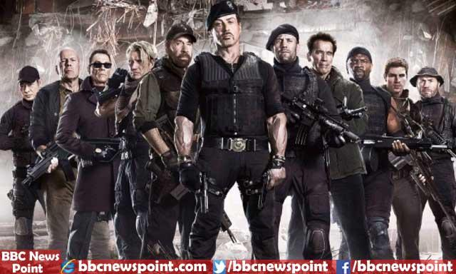 Would you rather be a member of the Expendables team, or the Fast & Furious team?