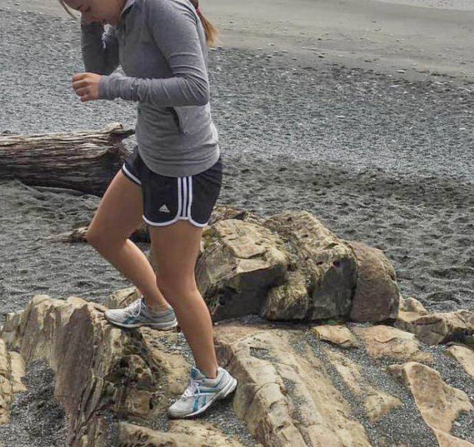 What type of running shorts are your favorites?