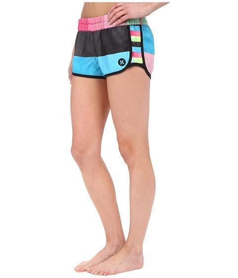 Are girls boardshorts (Hurley, fox, adidas) sexy? If so which brand is the sexiest?