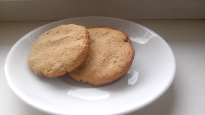 Would u eat this oatmeal cookies?
