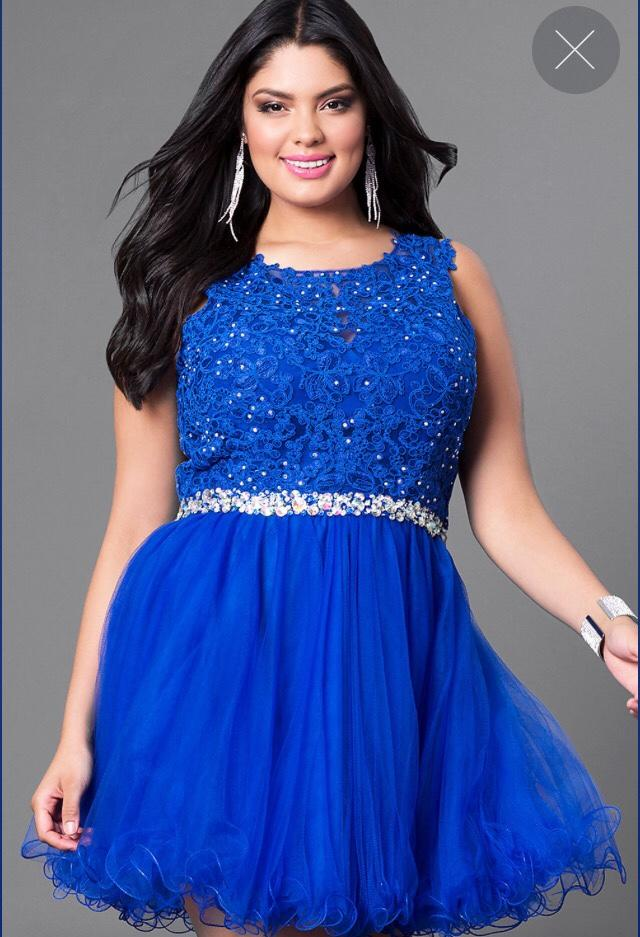 What do you guys think of this dress for junior prom?