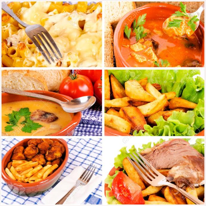 What's your favorite comfort food?
