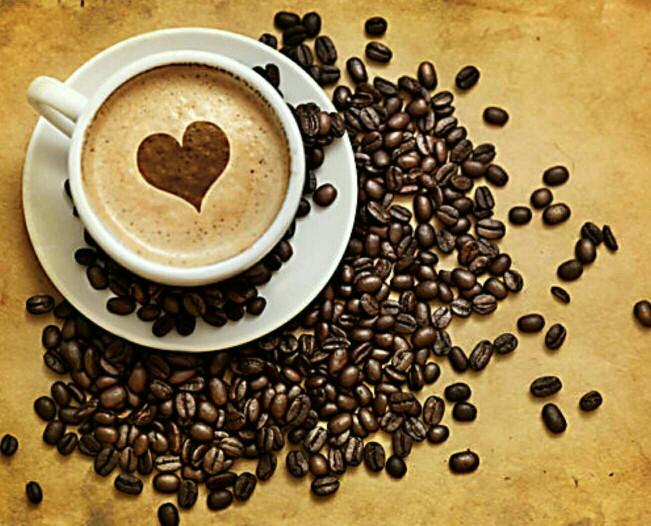 Coffee! How do you like your first cup of the day??