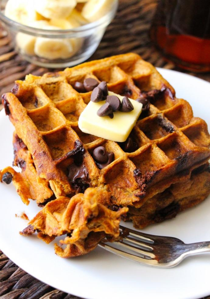 What's your favorite breakfast food?