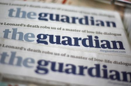 What do people think of The Guardian?