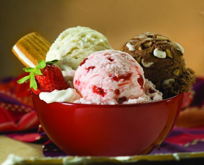 What's the best dessert?