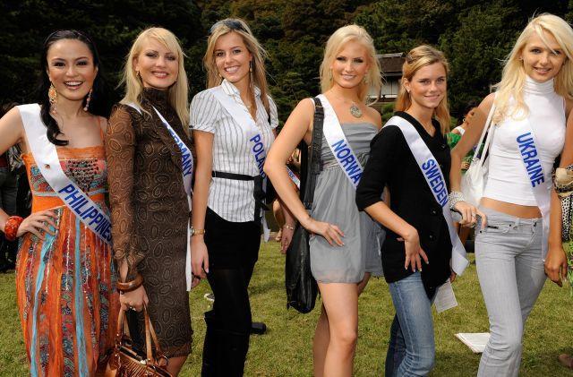 Do you think Ukraine women are still prettiest?