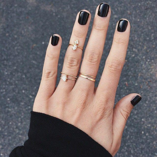 Which nails do you think are the most attractive?