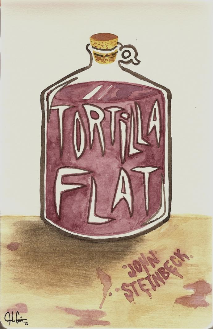Tortilla flat catholic girl personals