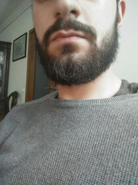 What do you think I should do with my beard??