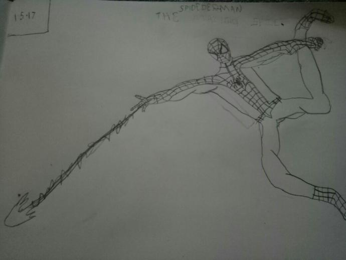 Can u rate this drawing??