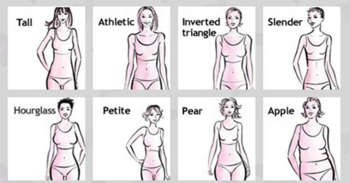 Type do prefer what of body women Guys, Which