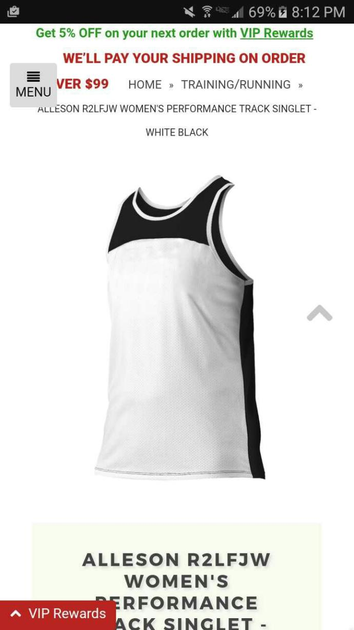 Can I Wear A T Shirt Under A Singlet Or Should I Try Something Different??