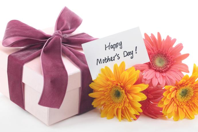How do you celebrate Mother's Day?