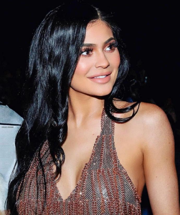 What do you guys think about Kylie Jenner?
