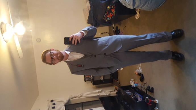 Suit Alterations?